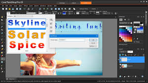 using text presets in paintshop pro x9 corel discovery center