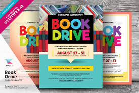 drive brochure templates book drive flyer template fieldstation co