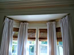 Large Window Curtain Ideas Designs Furniture Enchanting Window Treatments Large Windows Images Bay