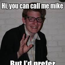 Mike Meme - mike by jn300 meme center