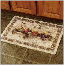 Rubber Backed Kitchen Rugs Kitchen Rug Sets The Pioneer Woman Daisy Chain Rug Stunning