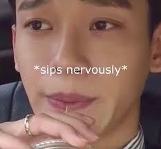 Reaction Memes - kpop memes reactions chen wattpad