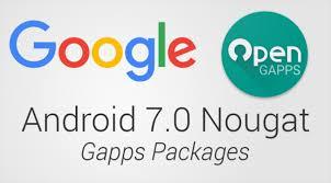 gapps 4 1 2 apk gapps for android 7 0 7 1 1 7 1 2 nougat gsmtube