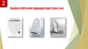 Kohler Bidet Toilet Seats Best Bidet Toilet Seats Reviews Of 2017 Youtube