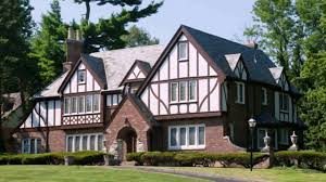 Tudor Revival House Plans by Neo Tudor House Style Youtube