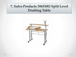 Split Level Drafting Table Top 10 Best Drawing Tables Reviews