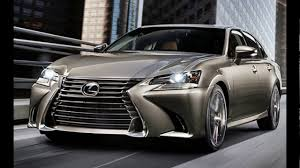 2013 lexus gs prototype first redesign 2019 lexus gs 350 f sport concept youtube
