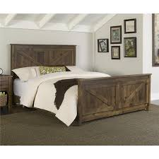 Bedroom Sets Made In Usa The Altra Farmington Queen Bed Adds A Unique Touch To Your Bedroom