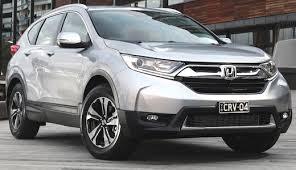 cost of a honda crv 2018 honda crv release date australia car us release