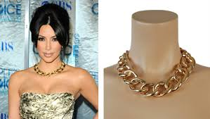 chunky chain choker necklace images Chunky chain necklaces vintage vicar png