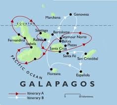 san jose ecuador map galapagos san jose a taste of ecuador
