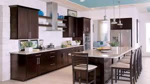 kitchen backsplash ideas with espresso cabinets youtube