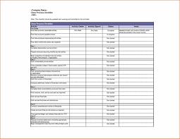 business schedule templates depreciation schedule business