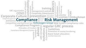 compliance u0026 risk management