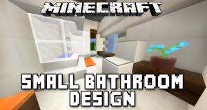 minecraft bathroom designs minecraft bathroom designs ideas createthedreamhome