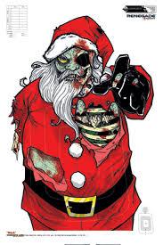 printable christmas targets corrosive labs holiday seasonal targets