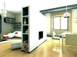 Studio Apartment Dividers Bedroom Living Room Divider Door Living