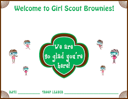 Troop Leader Mom Getting Started With Scout Daisies