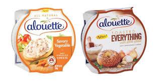 alouette cuisine alouette cheese spread only 1 00 at winn dixie reg 3 49