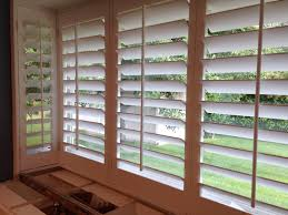 custom window shutters and blinds photo gallery