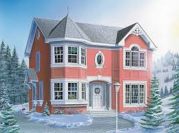 Contemporary Victorian Homes 26 Best Sims 4 House Ideas Images On Pinterest Small House Plans