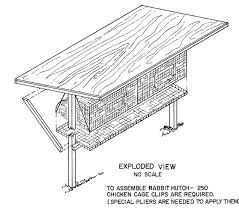 Build Your Own Rabbit Hutch 50 Diy Rabbit Hutch Plans To Get You Started Keeping Rabbits