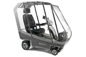 sedia elettrica per disabili scooter elettico per disabili e anziani quingo toura 2 ggm
