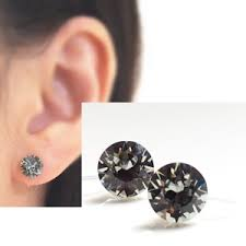 how to make clip on earrings comfortable the most sophisticated and painless invisible clip on earrings