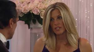 carlys haircut on general hospital show picture general hospital spoilers carly gets bad news about josslyn