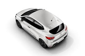 renault monaco renault clio rs monaco gp edition revealed pictures renault