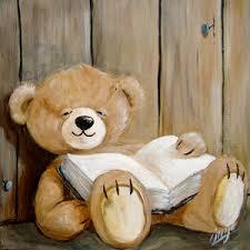 cadre ourson chambre bébé cadre ourson chambre bebe visuel 1