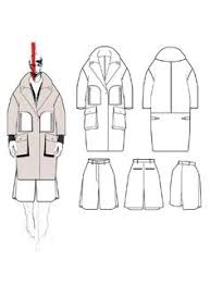 georgiamottershead artsthread profile fashion sketchbook
