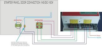 basic model water level controller installation details