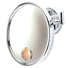 battery operated wall mounted lighted makeup mirror battery operated wall mounted lighted makeup mirror wall mounted