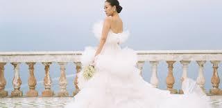 design your wedding dress what it s like to giambattista valli design your wedding