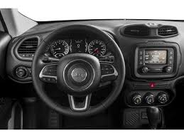 renegade jeep black 2017 jeep renegade overview cars com