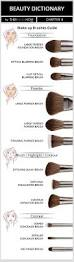 makeup brushes full guide with images then and now