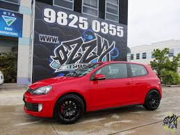 red volkswagen golf volkswagen golf rims vw golf wheels shipped across australia