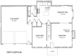 house plans with attached garage u2013 venidami us