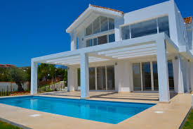 modern houses for sale magnificent modern homes for sale near marbella u2022 realista