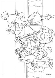 peter pan coloring pages peter pan flying coloring