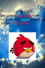 angry birds quotes by angrybirdsisfan on deviantart