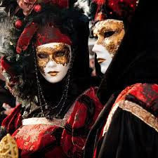 venetian costumes direct from venice carnival of venice yearly show of costumes