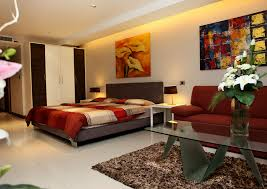 One Bedroom Interior Design  PierPointSpringscom - Beautiful apartment design