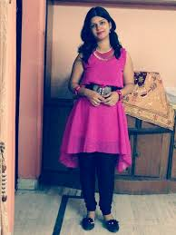 pink dress with black leggings all pictures top