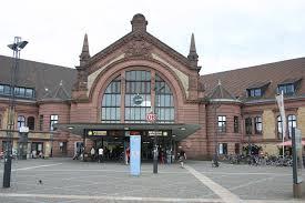 Sevilla Bad Bentheim Osnabrück Anreise Und Verkehr Goruma
