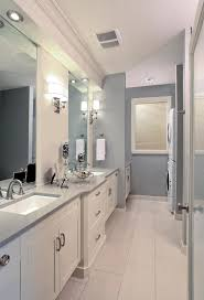 laundry room with toilet ideas arched rectangle mirror with dark