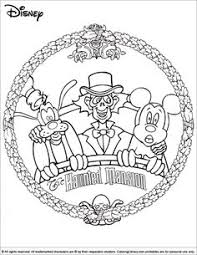 7 sections halloween coloring pages mandala dead