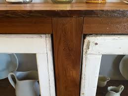 how to make a buffet table remodelaholic how to build a buffet from windows and
