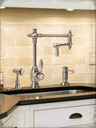 kitchen faucets high end high end kitchen faucets or high end kitchen faucets 46 high arc